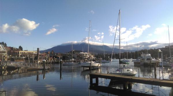 Fotos de l'hotel: Natone, Hobart