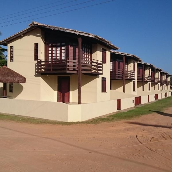 Hotel Pictures: Residêncial Caminho das Dunas, Praia do Saco