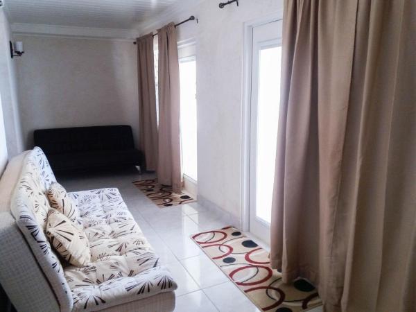 Hotelfoto's: Chateau Blanc Apartments on Sea, Bridgetown