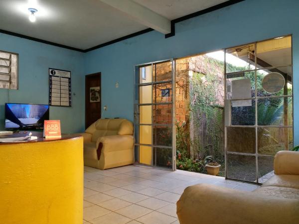 Hotel Pictures: BBB Rooms Terra Cachoeiras PresFigueiredo AM, Presidente Figueiredo