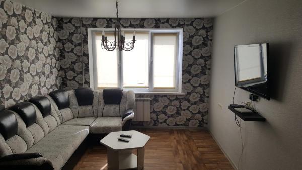 Hotel Pictures: Apartament Agregat, Borisov