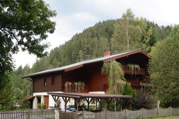 Zdjęcia hotelu: Appartements Huber, Altenmarkt im Pongau