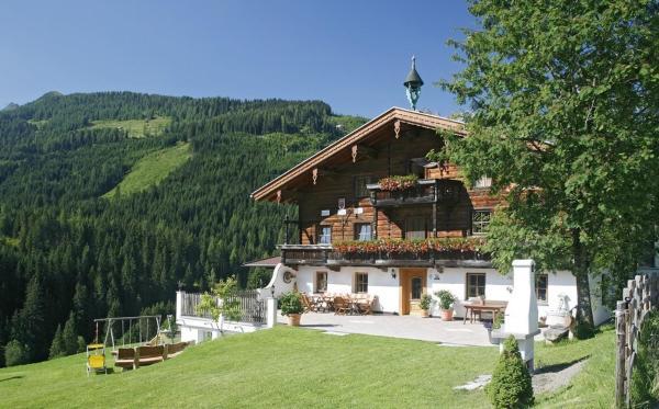 Fotos do Hotel: Geislerhof, Gerlos