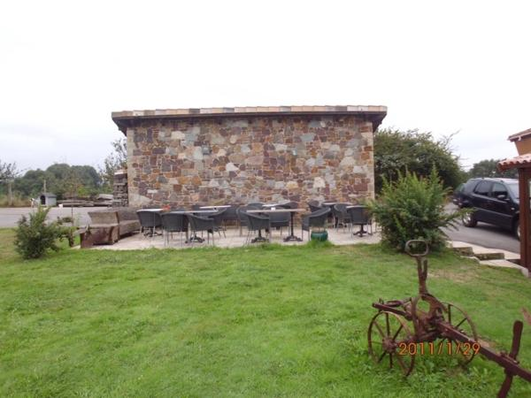 Hotel Pictures: Casona Los Gamonales, Carreno