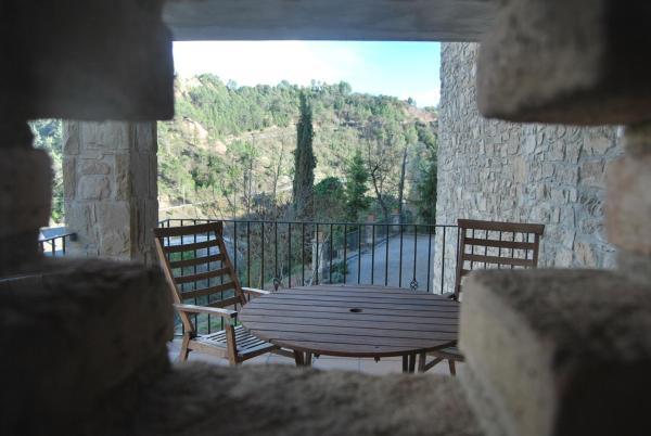 Hotel Pictures: Cau del Segimon, Santa María de Oló