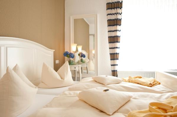 Hotel Pictures: Boutiquehotel Das Haus am Walde, Bad Bevensen