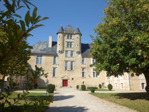 Hotel Pictures: Château d'Avanton, Avanton