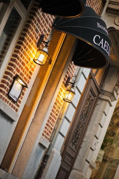 Zdjęcia hotelu: Boutique Hotel Caelus VII, Tongeren