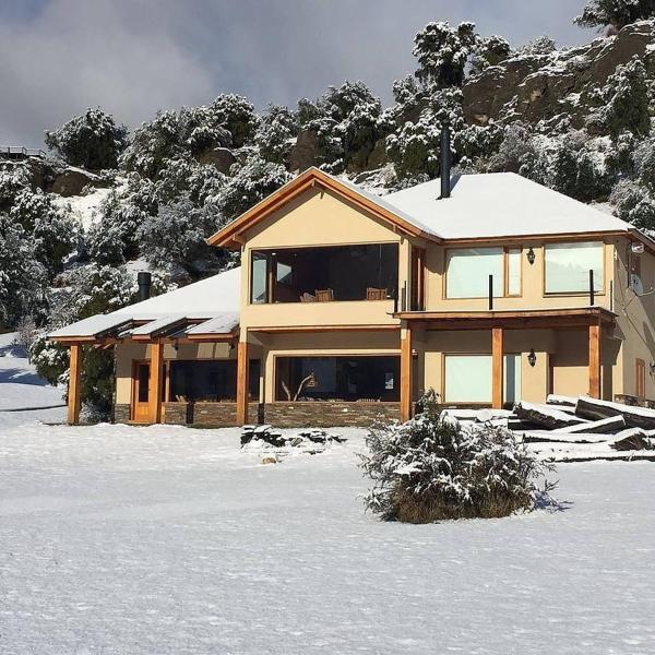 Hotellbilder: Alla en el Sur - Residencia de Montana, San Martín de los Andes