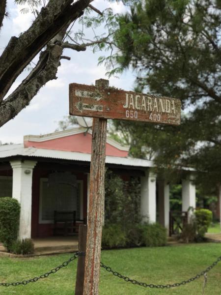 Fotos de l'hotel: La Ponderosa, Paso de la Patria