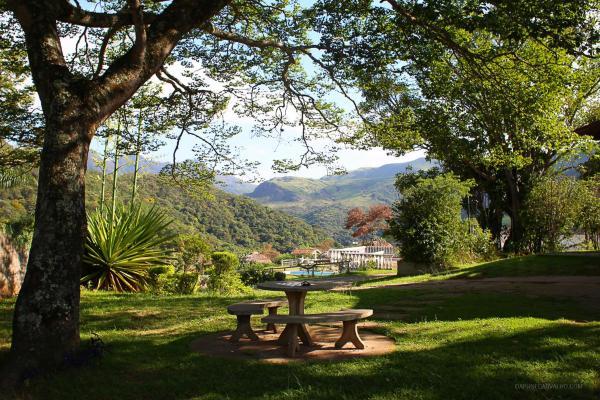 Hotel Pictures: Hotel Fazenda Paraiso da Serra, Congonhas