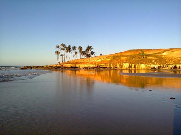Hotel Pictures: Pousada Aconchego da Lagoinha, Lagoinha