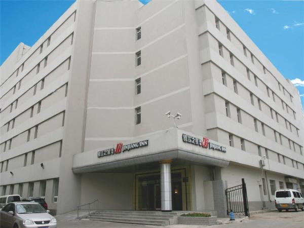 Hotel Pictures: Jinjiang Inn Shenyang Wu'ai, Shenyang