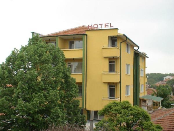 酒店图片: Hotel Triumph, Nova Zagora
