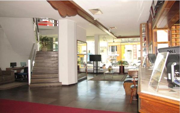 Hotel Pictures: Hotel Portal, Santana do Livramento