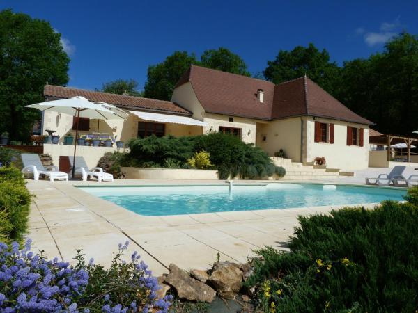 Hotel Pictures: La Borie Chic, Meyrals