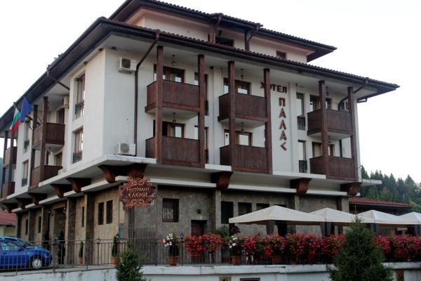 Hotelbilleder: Eleni Palace, Elena