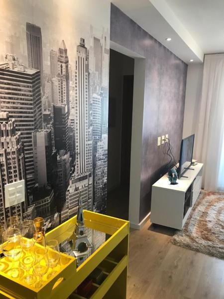 Hotel Pictures: Apartamento aconchegante no coração de Santo André, Santo André