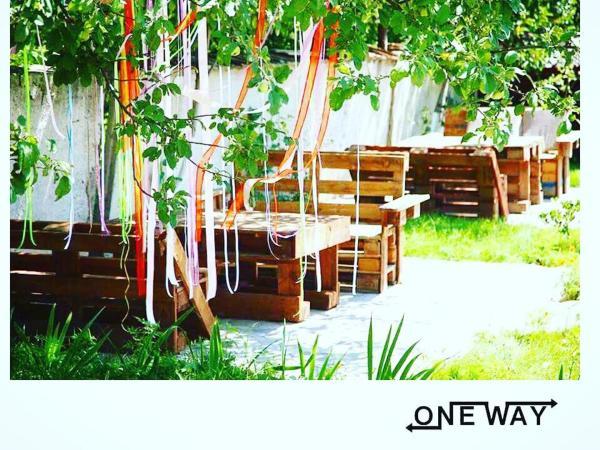 Φωτογραφίες: One Way, Dushet'i
