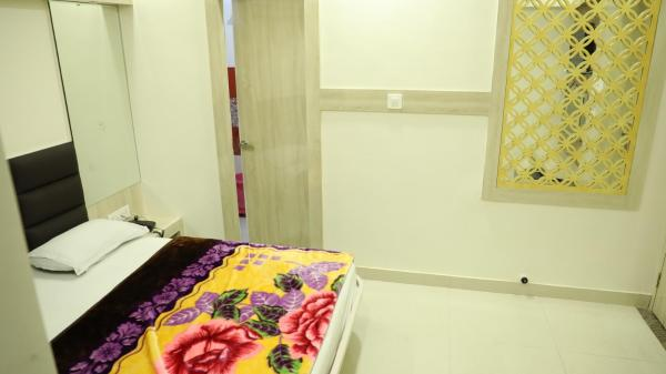 Fotos del hotel: Hotel Sahil, Ajmer