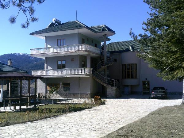 Фотографии отеля: Hotel Oksigjen O2-Voskopoja, Voskopojë