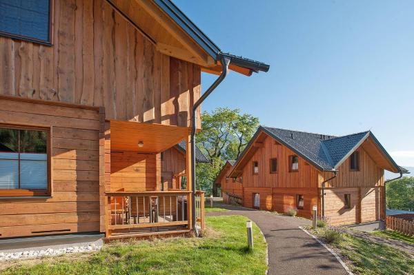 Fotos do Hotel: Seecamping Berghof (150), Heiligen Gestade
