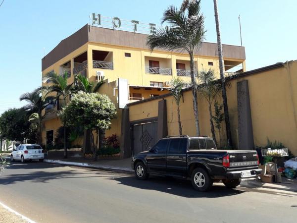 Hotel Pictures: Floridas Hotel, Rio Verde