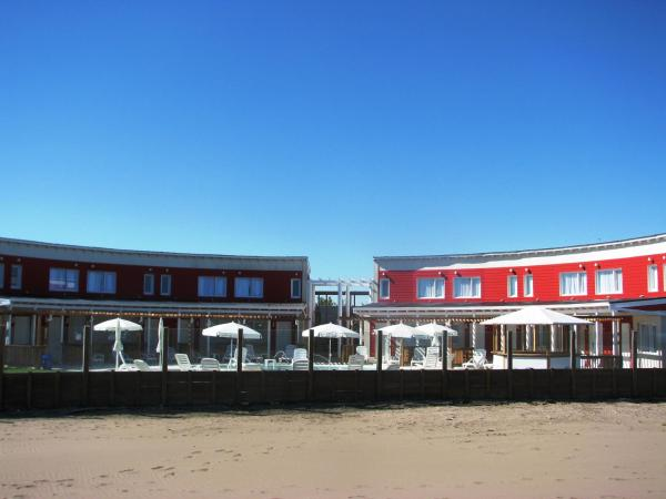 Hoteles En Balneario Reta Comentarios De Los Clientes