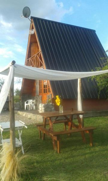 Fotos del hotel: Cabañas Alpinas Mis Sueños, Alta Gracia