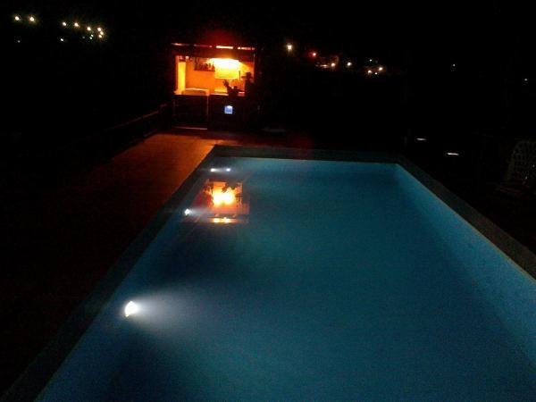 Fotos de l'hotel: Complejo sierras, Villa Parque Siquiman