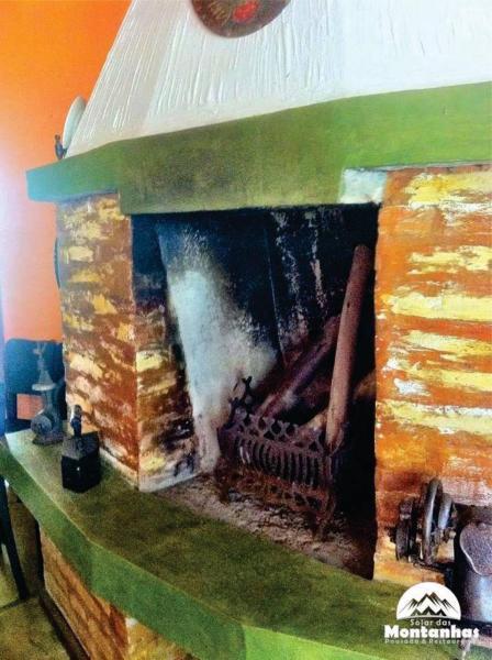 Hotel Pictures: Solar das Montanhas, Marechal Floriano