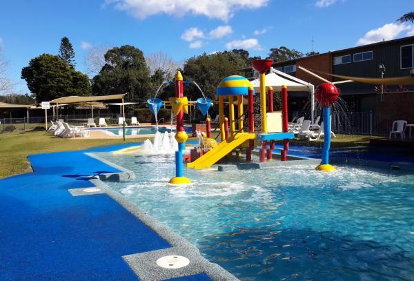 Foto Hotel: Tuncurry Lakes Resort, Tuncurry