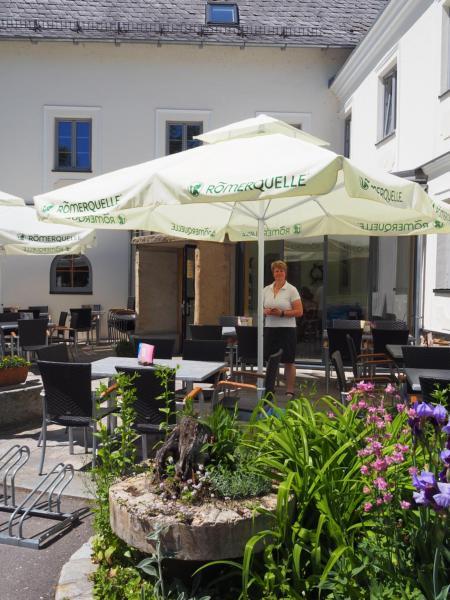 Fotografie hotelů: Kulturzentrum Sturmmühle, Saxen