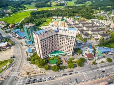 Zdjęcia hotelu: Ilsung Condo Namhan River, Yeoju