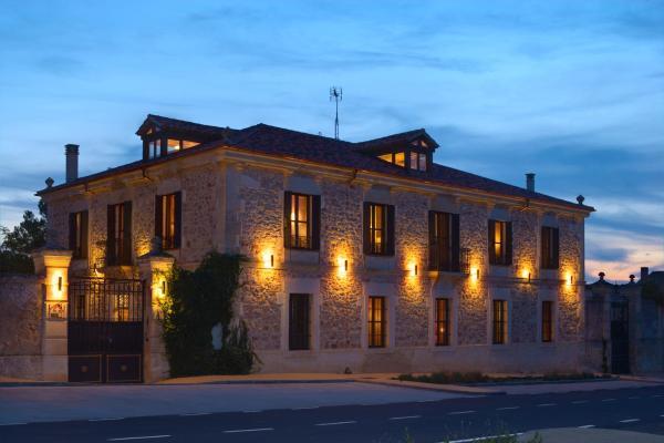 Hotel Pictures: El Señorio De La Serrezuela, Aldeanueva De La Serrezuela