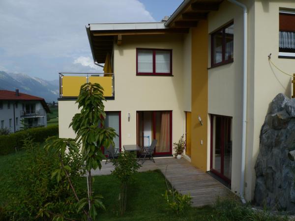 Fotos de l'hotel: Ferienhaus Sam, Innsbruck