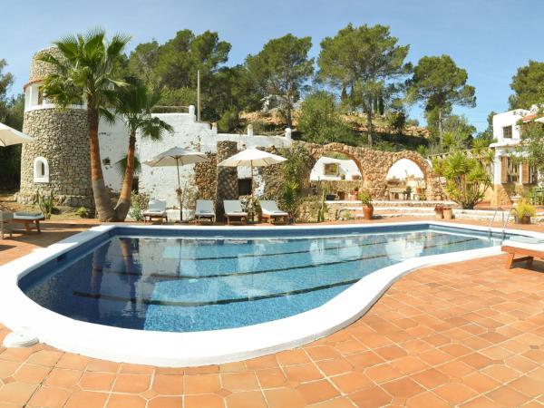 Hotel Pictures: Can Barda, Santa Euralia des Riu