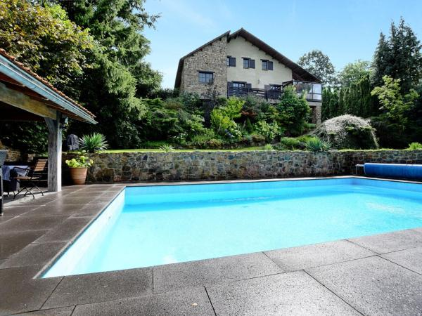Hotelfoto's: Holiday home Nonceveux, Nonceveux