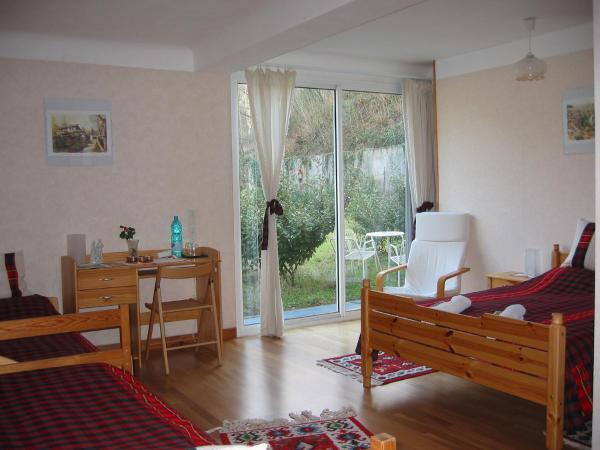 Hotel Pictures: Mas Di Luna B&B, Arles-sur-Tech