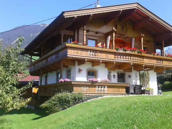 Hotellbilder: Auszeit, Stummerberg