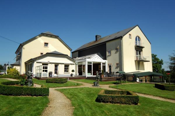 Hotelbilleder: Hotel Le Nid d'Izel Gaume-Ardenne, Florenville