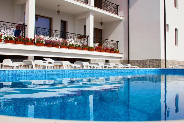 ホテル写真: Средна Гора 2, Strelcha