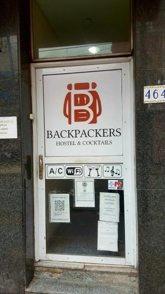 Fotos do Hotel: Backpackers Hostel & Cocktails, La Rioja