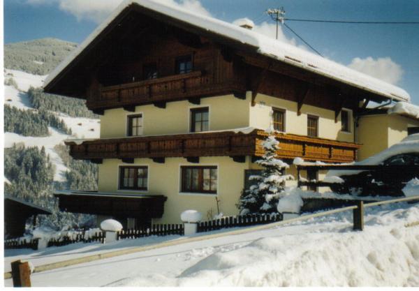 Φωτογραφίες: Gästehaus-Appartments Rieser, Hainzenberg
