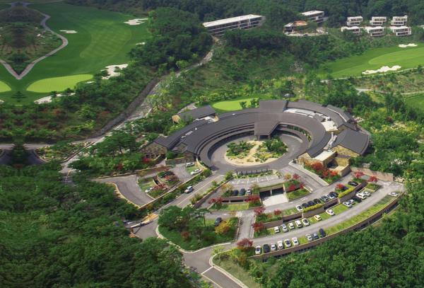 Zdjęcia hotelu: The Star Hue Golf and Resort, Yangpyeong