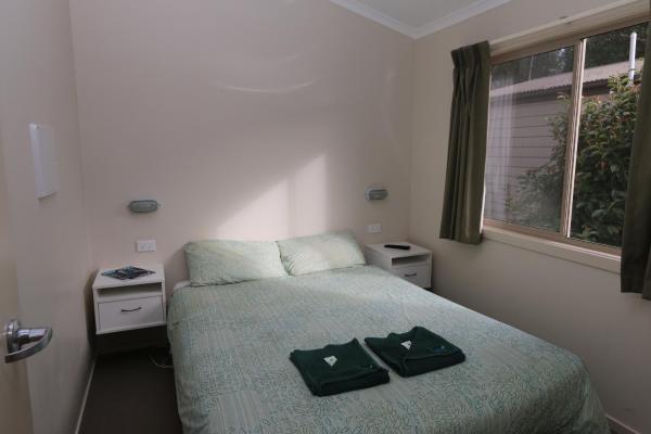 Fotos do Hotel: BIG4 Ballarat Windmill Holiday Park, Ballarat