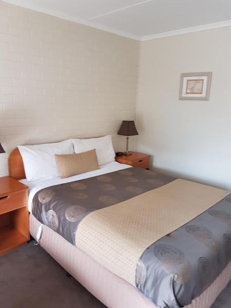 Фотографии отеля: Hacienda Motel Geelong, Джилонг