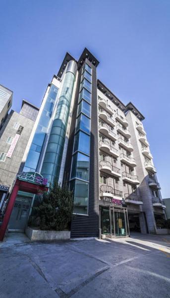 Zdjęcia hotelu: Kims Hotel, Gumi