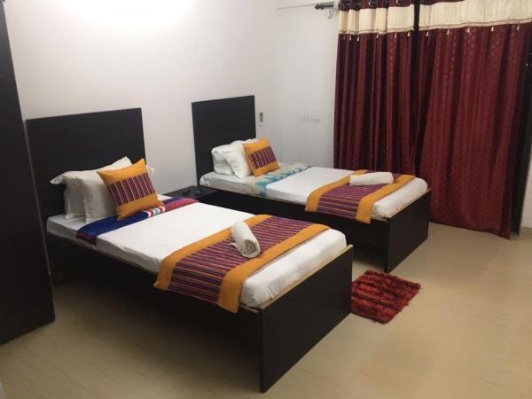 Fotos del hotel: Asian Suites Premium Apartment, Bombay
