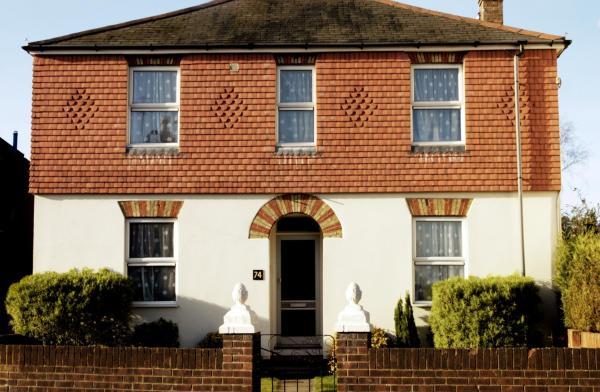 Hotel Pictures: Park Lodge, Farnborough